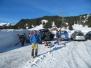 2010 Skitour Fuerstein