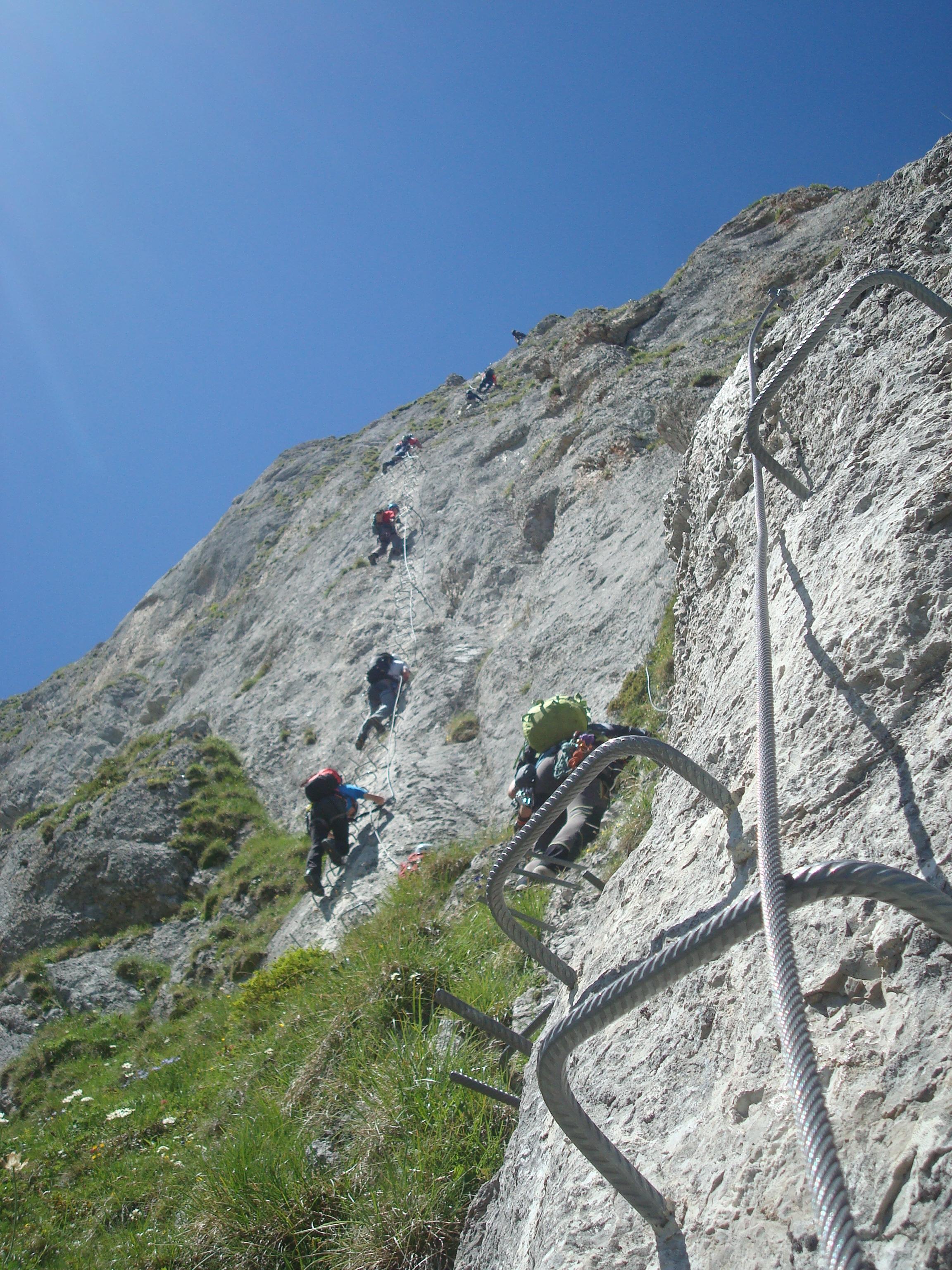 011_Klettersteig
