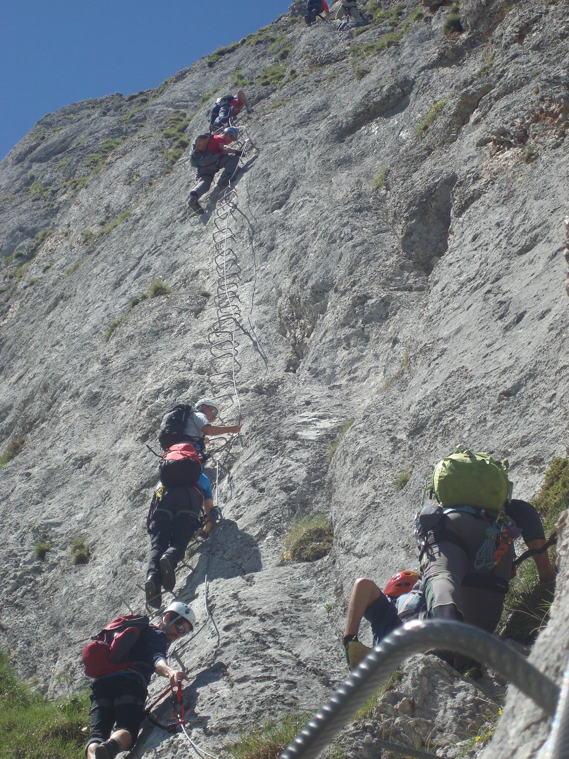 013_Klettersteig