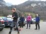 2007 Schneeschuhtour Musenalp
